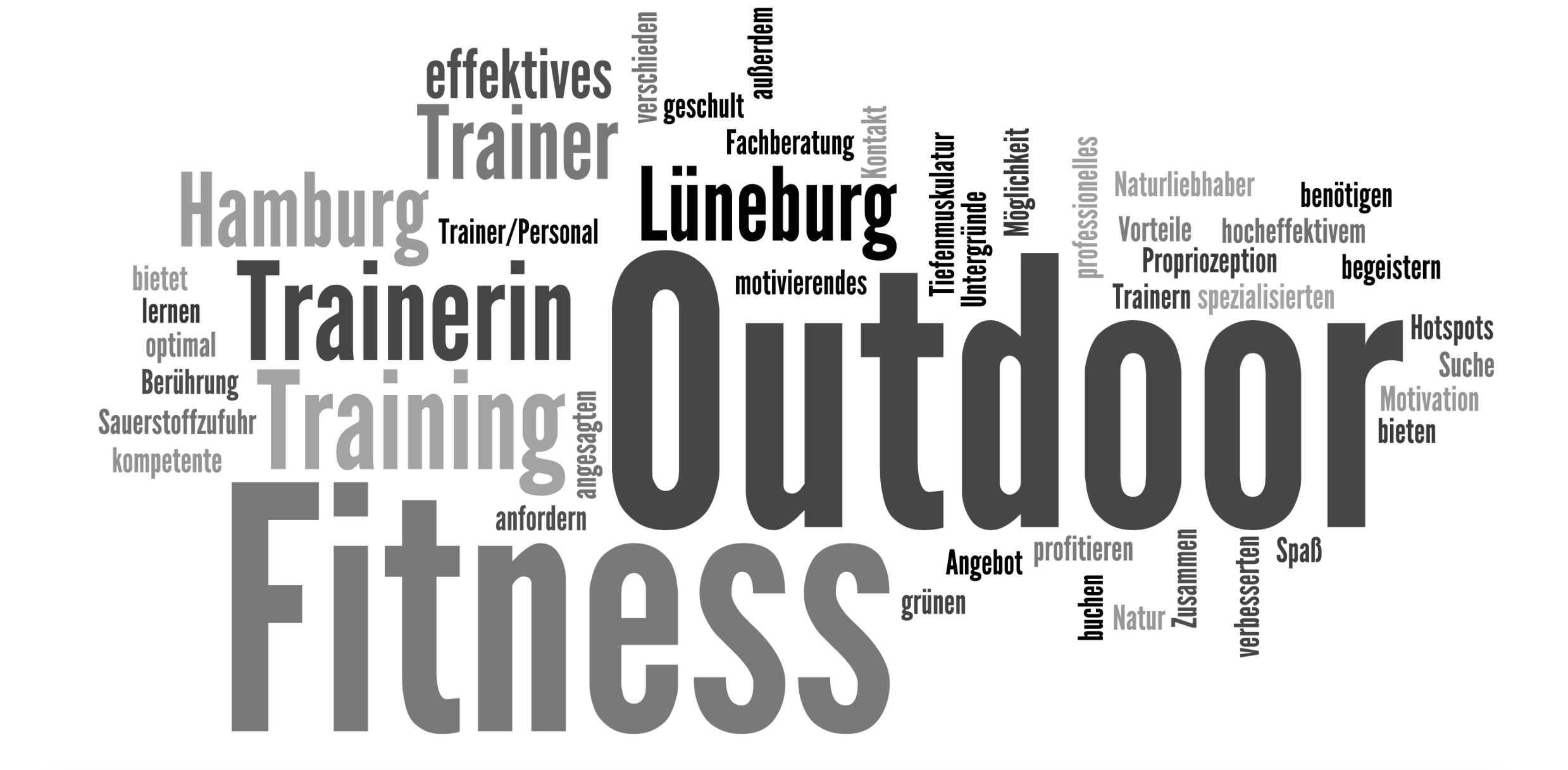 Personal Trainer Hamburg Outdoor Fitness